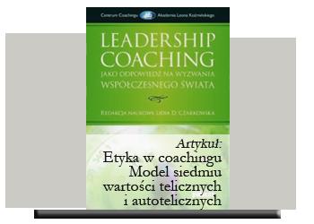 Leadership Coaching jako odpowiedź na wyzwania współczesnego świata